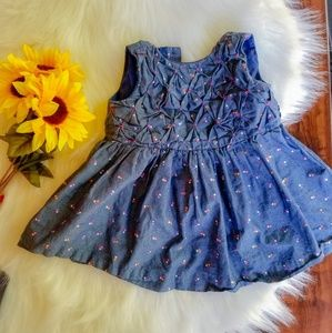 Tommy Hilfiger baby girl dress